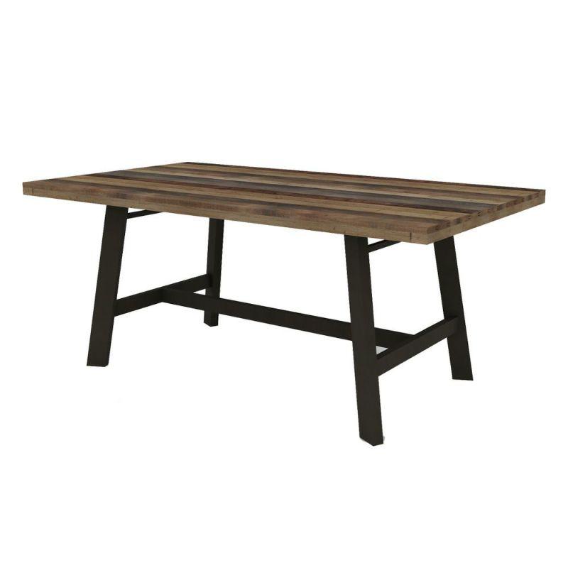 ダイニングテーブル アイアンレッグタイプ / 西海岸風インテリアのCosta Casa (コスタカーサ)