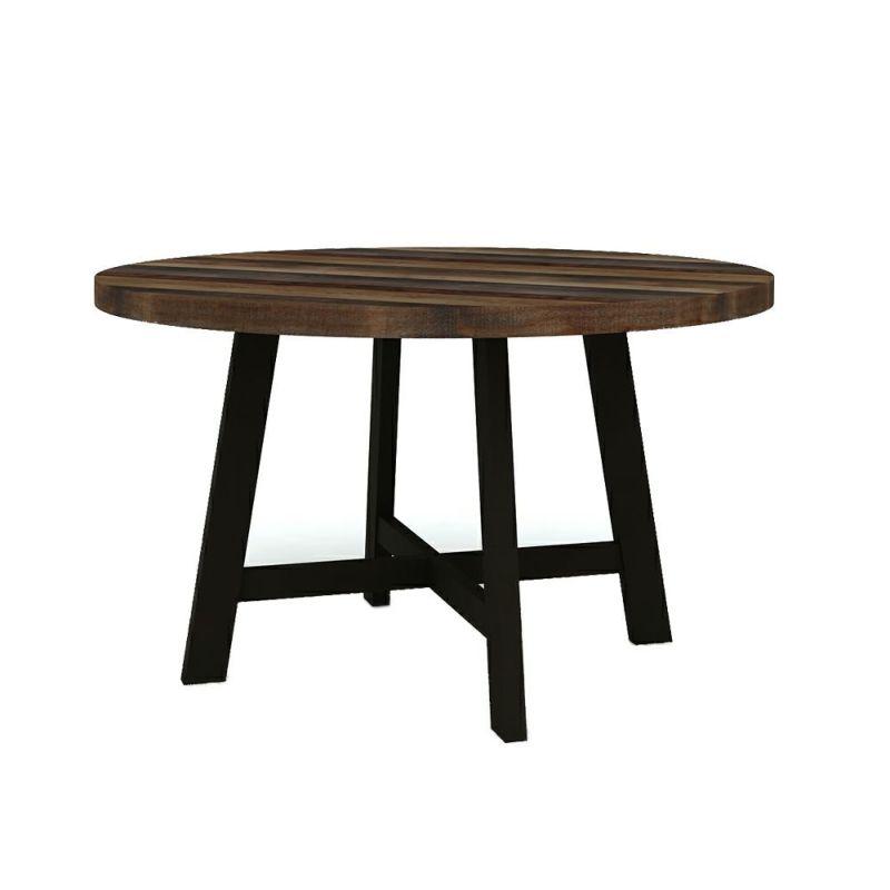ラウンド ダイニングテーブル Φ130cm