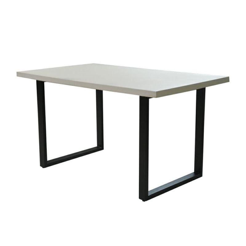 コンクリート ダイニングテーブル フィンク / 西海岸風インテリアのCosta Casa (コスタカーサ)