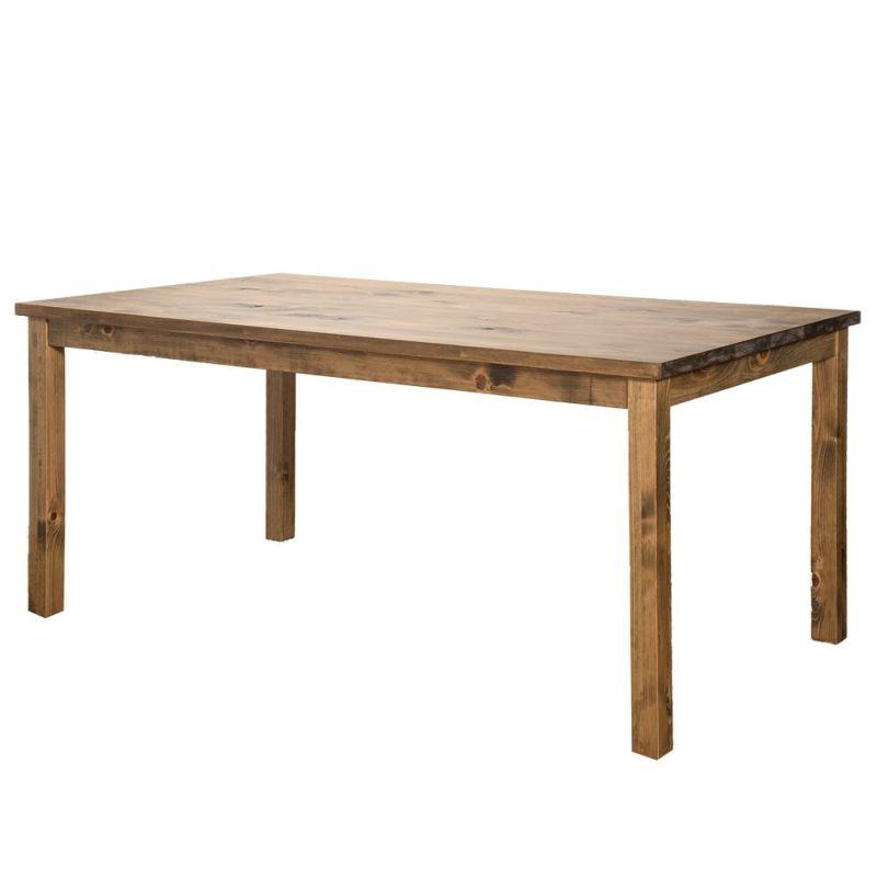 マーベリクス ダイニングテーブル 140㎝ 160㎝ / 西海岸風インテリアのCosta Casa (コスタカーサ)
