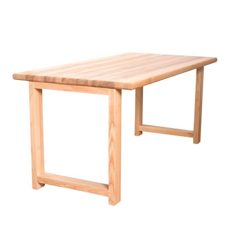 Nazare ダイニングテーブル 160㎝ / 西海岸風インテリアのCosta Casa (コスタカーサ)